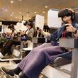 バンダイナムコエンターテインメントの「VR ZONE」、大盛況でフィナーレ