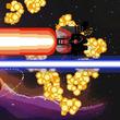 『ステレデン』レトロスタイル2DスクロールシューティングゲームがPS4に登場