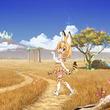 吉崎観音のアニマルガールたちが活躍、アニメ「けものフレンズ」1月開始