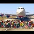 ゲーム『GTA5』で人間は飛行機を止めることができるのか?