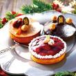 「ブルトンヌ」の焼き菓子で楽しむ素朴なクリスマス