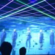 圧倒的な映像と立体音響による世界初の8K:VR作品「Aoi −碧−サカナクション」をデジタルコンテンツエキスポで展示、10/30まで
