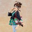 「アイドルマスター」秋月律子がフィギュア化、BD/DVDジャケット再現シリーズ第10弾