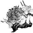 新たなファイナルファンタジー始動。時田貴司氏が手がける「FF_NEW(仮称)」がスマホに登場。ティザーサイトには天野喜孝氏のイラストを掲載