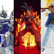 これが日本のフィギュアの魂だ。ガンダム、マジンガーZ、ドラゴンボール、ポケモンまで最新作一同集結!【魂ネイション2016】
