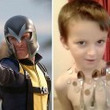 『X-MEN』でいうミュータント? リアル磁石少年が発見される