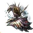 『モンスターハンター フロンティアZ』一部武器の新アクションや新モンスター情報が公開。辿異種ダイミョウザザミの鋏の凶悪さよ!