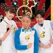 「新チューボーですよ!」最終回ゲストは雨宮塔子&唐沢寿明