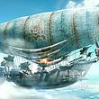 「モンスターハンターダブルクロス」,新拠点「龍識船」や新フィールド,復活フィールドの情報が公開。ブレイヴスタイルの新たな紹介映像も