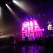 SHISHAMO、2万3000人動員予定のライブハウスツアーZepp Tokyoで開幕