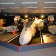 """原寸大""""VF-25Fバルキリー""""を見逃すな! """"30th ANNIVERSARY マクロス超時空展覧会~バルキリーで誘って!~""""開催"""