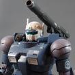【ガンプラ新作レビュー】HG 1/144 ガンキャノン最初期型(鉄騎兵中隊機)を作ってみた!!