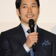 「童貞俳優の肩書取り戻したい!」松山ケンイチが神様に願う