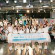 アイドルユニットAnge☆Reve、全64公演を駆け抜けたリリースイベントがついにファイナル! ファンとの絆にメンバーも感涙
