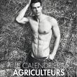 """フランスの農夫がセクシーすぎる! カレンダーで""""半裸""""肉体美を披露"""
