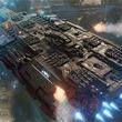 宇宙戦艦がレーザーやミサイルを撃ち合う対戦アクション「Dreadnought」がPlayStation Experience 2016にプレイアブル出展
