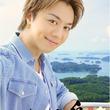 EXILE・TAKAHIROが地元・佐世保市PR 書道8段の腕前で「九十九島」披露