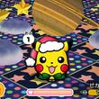 『ポケとる』サンタ帽子のピカチュウなどに出会えるクリスマスイベントが本日より開催