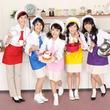 最新作『キラキラ☆プリキュアアラモード』キャスト決定! 美山加恋、福原遥、村中知、藤田咲、森なな子が意気込みを語る