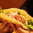 寒い冬にホットなタコス!平日ランチが「エンドレスタコス」で食べ放題