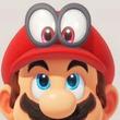 3Dマリオシリーズの最新作,「スーパーマリオ オデッセイ」がSwitch向けに2017年冬発売