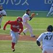 【プロ野球】胃がんからの復帰祈願。がんばれ! 赤松真人!! 大病から復帰した選手たちに続け