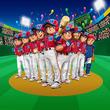 『プロ野球 ファミスタ クライマックス』 シリーズ30周年記念タイトルが4月20日に3DSで発売! 名球会選手や球団マスコットも電撃参戦【リリース追記】