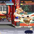 1992年のNEOGEO格闘ゲーム『ワールドヒーローズ』がPS4で配信開始