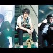 デビュー25周年を迎えた日本を代表するインストゥルメンタルグループ、DIMENSIONのゴールデンウイーク公演が決定