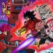 「ドラゴンボールヒーローズ アルティメットミッション X」,アルティメットヒーローズモードのストーリー概要を紹介