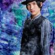 ミュージカル「さよならソルシエ」輝馬&上田堪大のキャラクタービジュアル
