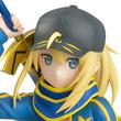 その正体は一体…?!『Fate/Grand Order』「謎のヒロインX」がセガプライズに召喚!