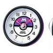 「ポケモン」モンスターボール&マスターボールが目覚まし時計に!ピカチュウと歴代御三家が描かれた限定モデルも