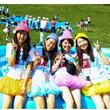 愛・地球博記念公園でランイベントを開催