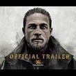 映画『King Arthur:Legend of the Sword(原題)』の新映像、チャーリー・ハナムが剣を抜く