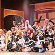 「劇団ドリームクラブ」の最終ステージ,「舞台ドリームクラブ 〜涙の卒業!?ピュアなハートでSeeYouAgain!〜」のゲネプロレポート