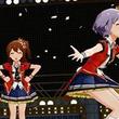 アイマスの新作アプリ「アイドルマスター ミリオンライブ! シアターデイズ」が2017年に配信。PVも公開中
