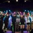ゆるめるモ!演奏メンバーを一新した生バンド編成ツアー開幕、サポートは全員初参加