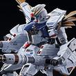 『機動戦士ガンダムF91』METAL BUILD ガンダムF91 MSVオプションパーツセットがついに登場!