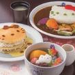 """ハローキティの料理ズラリ!江の島の""""竜宮城""""で満喫"""