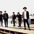 ヒラオコジョー・ザ・グループサウンズ、5月の公演をもって活動休止
