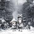 とびっきりのクソ4コマ「ポプテピピック」がアニメ化、神風動画制作で10月開始