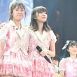 多田愛佳、地元・さいたまスーパーアリーナで涙のラストコンサート「HKT48は私にとってずっと応援したいアイドル」