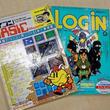 1985年の『ベーマガ』と『LOGIN』見たら上司と社長が載ってた話 【おっさんホイホイ】