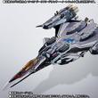 『マクロスΔ』VF-31Jジークフリード(メッサー・イーレフェルト機)に装着するスーパーパーツセットが登場!