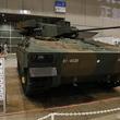 「ニコニコ超会議2017」自衛隊ブースに89式装甲戦闘車