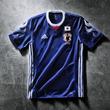 FIFAワールドカップ初出場決定20周年記念 サッカー日本代表メモリアルユニフォーム 2万枚限定で発売