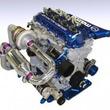 マツダCX-5のクリーンディーゼルをベースにしたレースエンジンが登場!