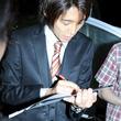 【ギャラクシー賞】会いに行くアナウンサー吉田尚記!恵比寿駅でファン歓声の祝勝会