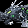 "「ZOIDS FOR」に新ゾイド""ダークホーン""と専用武器が実装。レアコンテナのドロップ率UPイベントを実施中"